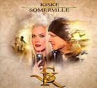 Kiske-Somerville by Amanda Somerville/Michael Kiske (CD, Sep-2010, 2 Discs, Frontiers Records)