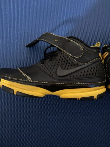 Kobe Bryant Nike  Carpe Diem Shoes Size 9
