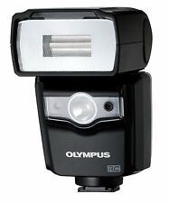New!! Olympus FL-600R Wireless Electronic Flash for OM-D E-M5 Japan Import