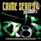 Crime Series Vol. 4 - Poisoners 5022508254346 CD