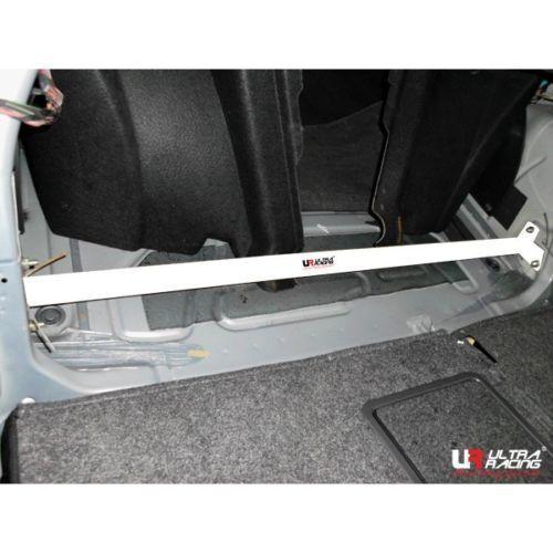 UR-RE2-1819 For Volkswagen Passat CC ULTRA RACING 2 Points Rear Strut Bar