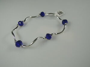 Armband-September-Cobalt-18cm