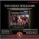 Ralph Vaughan Williams - Vaughan Williams: A Cotswold Romance; The Death of Tintagiles (2012)