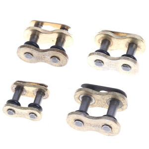 Heavy-Chain-Connecting-Connector-Master-Joint-Link-With-O-Ring-For-Motorcycle-YK