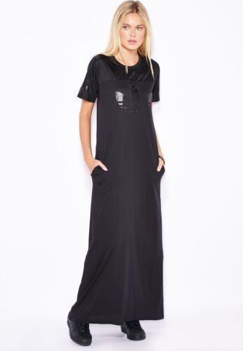 Size 6 black dress uk 14