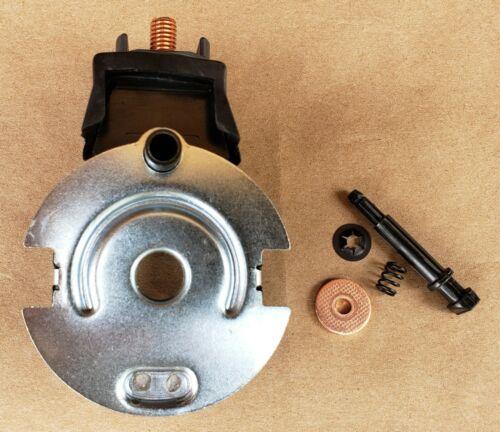 NEW Starter Brush Repair Kit For Honda Accord 2.4L W// AT 2003 2004 2005 69-85200