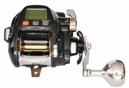 Banax Kaigen 500S High Technology Fishing Big Game Electric Reel