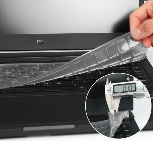 TPU Keyboard Protector Skin Fit Dell latitude E7389 7290 7390 7380 E5270 E5290
