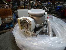 Pfeiffer Balzers Tpu 510 Turbo Molecular High Vacuum Pump Rebuilt New