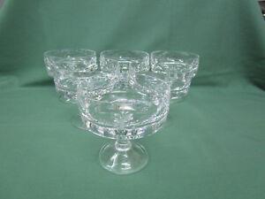 A603-6-SEKTSCHALEN-SEKTSCHALE-SEKTGLAS-GLAS-Kristall