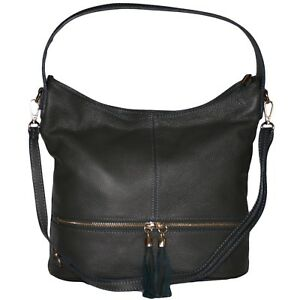 7c3bba296a83a Image is loading Shoulder-Bag-Faux-Leather-Trend-Handbag-Shopper-Womens-