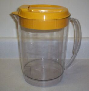Mr Coffee Replacement 3 Quart Pitcher for Iced Tea Pot ...