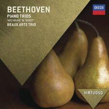 Beaux Arts Trio - Virtuoso-Piano Trios [New CD] Germany - Import