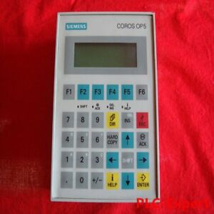 1Pc-Used-Siemens-COROS-OP5-Tested-It-In-Good-Condition-COROSOP5