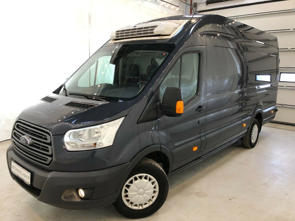 Ford Transit 350 L4 Van 2,2 TDCi 155 Trend Kølevogn d Diesel