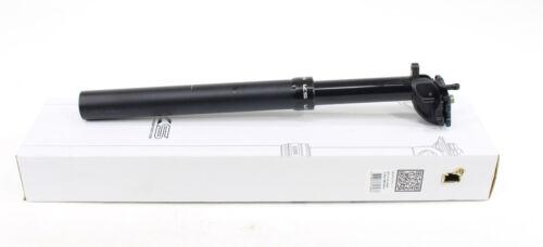 Kind Shock KS eTEN 385mm Remote Dropper MTB Bike Seatpost 31.6mm