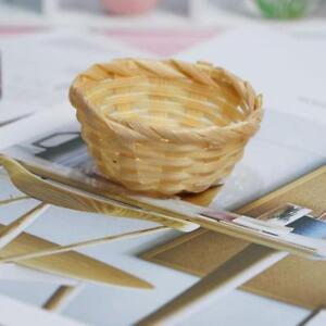 1-12-Dollhouse-Miniature-Bread-Fruits-Toast-Bamboo-Basket-Kitchen-DIY-Craft-Tool