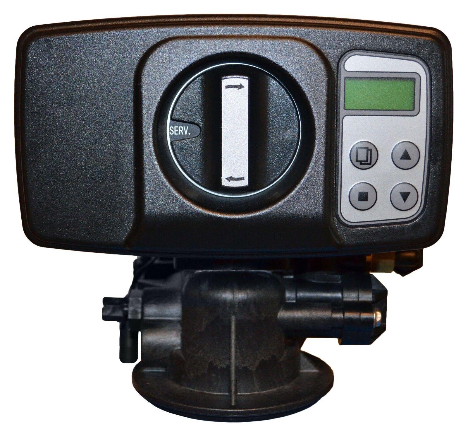 Cabeza de Control Bnt 1650 F para Wasserenthaerter Filtro Nitrato