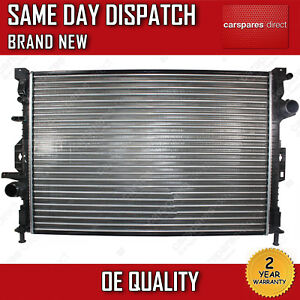 Ford-C-Max-MK2-Grand-C-MAX-KUGA-S-Max-1-6-1-8-2-0-2-2-Manual-Auto-Radiator