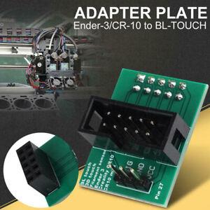 Accessori per stampanti 3D per piastra adattatore touch per CR-10 / Ender 3 NTbg