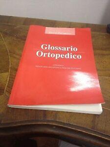 Fulvio-Pecorelli-Glossario-ortopedico-2003