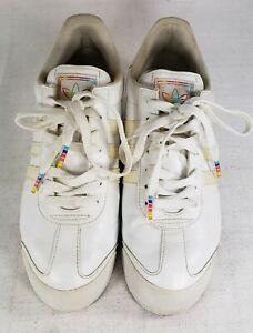 Adidas Samoa Women's Sneaker White With