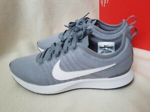 outlet store 93942 b1842 Image is loading NIKE-DUALTONE-RACER-PREMIUM-TRAINERS-SNEAKERS-GREY-924448-