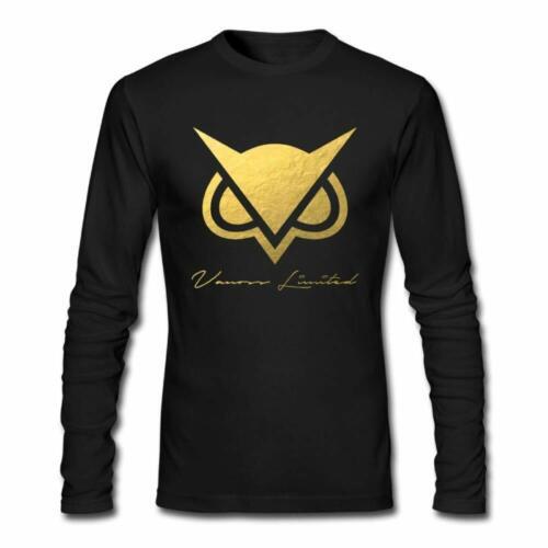 Vanoss Gaming Cotton Long Sleeve T Shirts