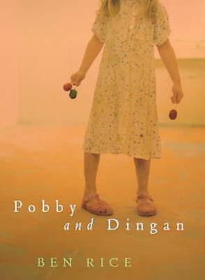 """""""AS NEW"""" Rice, Ben, Pobby and Dingan Book"""