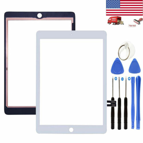 Digitizer Glass Touch Screen Replacement For iPad 2 3 4 6 Air 1 mini 1 2 3 Lot