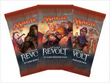 *Magic MtG - AETHER REVOLT - 10x Booster - English / OVP / Sealed