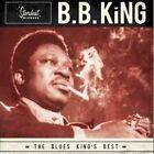 Blues King's Best 0741157030211 by B.b. King Vinyl Album