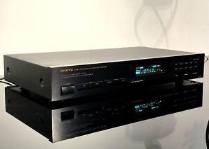 Onkyo-T-4530-Ri-FM-AM-Stereo-Tuner-TOP