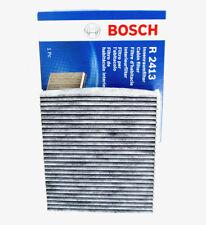 VOLVO S40 MK2 Pollen Cabin Filter 1.6 1.6D 05 to 12 Bosch 30676484 30780377