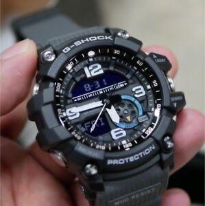 new styles 2267e e91ab Details about RARE NEW Casio G-Shock Mudmaster Twin Sensor Men's Watch  GG-1000-1A8