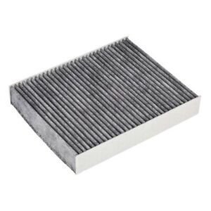 NEW CABIN AIR FILTER FITS JEEP GRAND CHEROKEE 2011-2016 68079487AA UNDER DASH