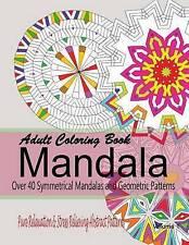 Rangoli Mandala Coloring Book For Adults Volume 2 By