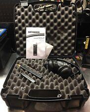 Bacharach Tru Pointe 1100 Ultrasonic Leak Detector