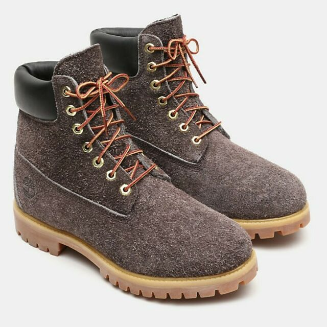 6-inch Highway Leather BOOTS A1UKI
