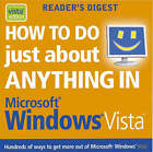 How to Do Just About Anything in  Microsoft   Windows   Vista by Reader's Digest Association (Hardback, 2008)