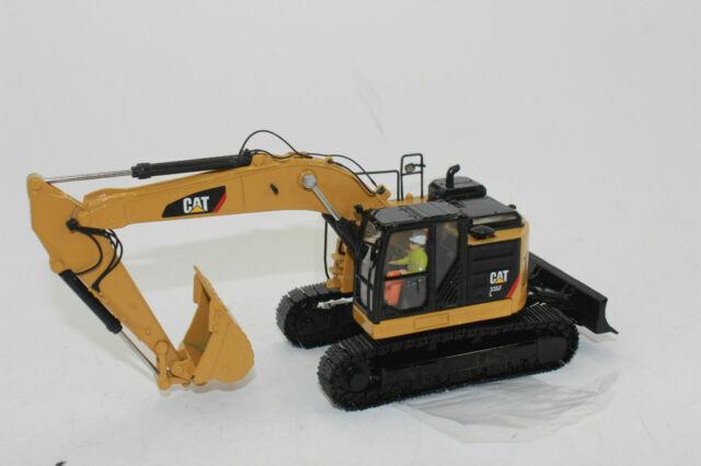 Caterpillar1:50CAT 335F L Hydraulic Excavator# CAT85925
