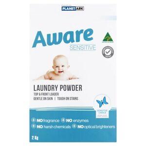 Aware Sensitive Laundry Powder 2 kg