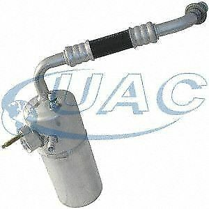 UNIVERSAL AIR CONDITIONING HA10299C A A//C Accumulatr//Receivr Drier /& Hose Assy