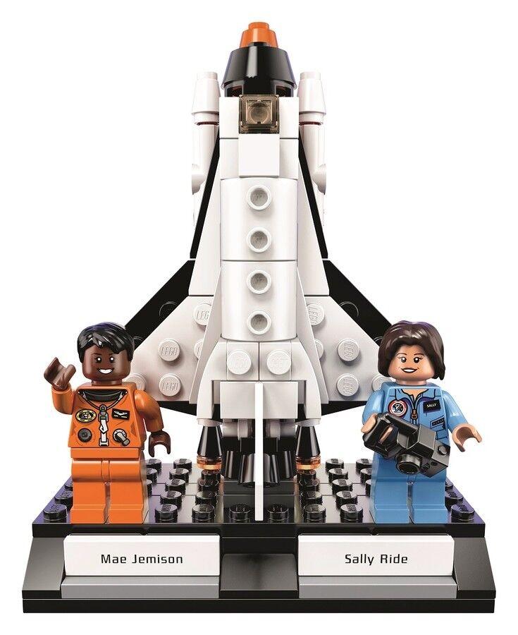 LEGO® ideas 21312 Die NASA-Frauen NEU NEU NEU OVP_ Women of NASA NEW MISB NRFB 282699
