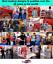 Korean Magnetic  Weight loss Health Hoop 6.84lb Expert 3.1kg Health Hoop