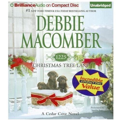 Cedar Cove: 1225 Christmas Tree Lane 12 by Debbie Macomber ...