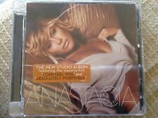 Anastacia : Heavy Rotation CD (2008)