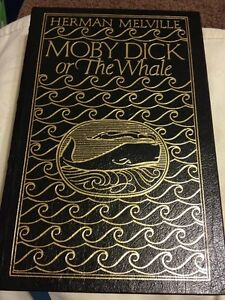 Collector dick edition moby