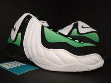 sports shoes fc55c 423c3 item 3 2010 NIKE AIR 3 LE III MAX 1 KEVIN GARNETT WHITE BLACK PINE GREEN  375467-102 9.5 -2010 NIKE AIR 3 LE III MAX 1 KEVIN GARNETT WHITE BLACK PINE  GREEN ...