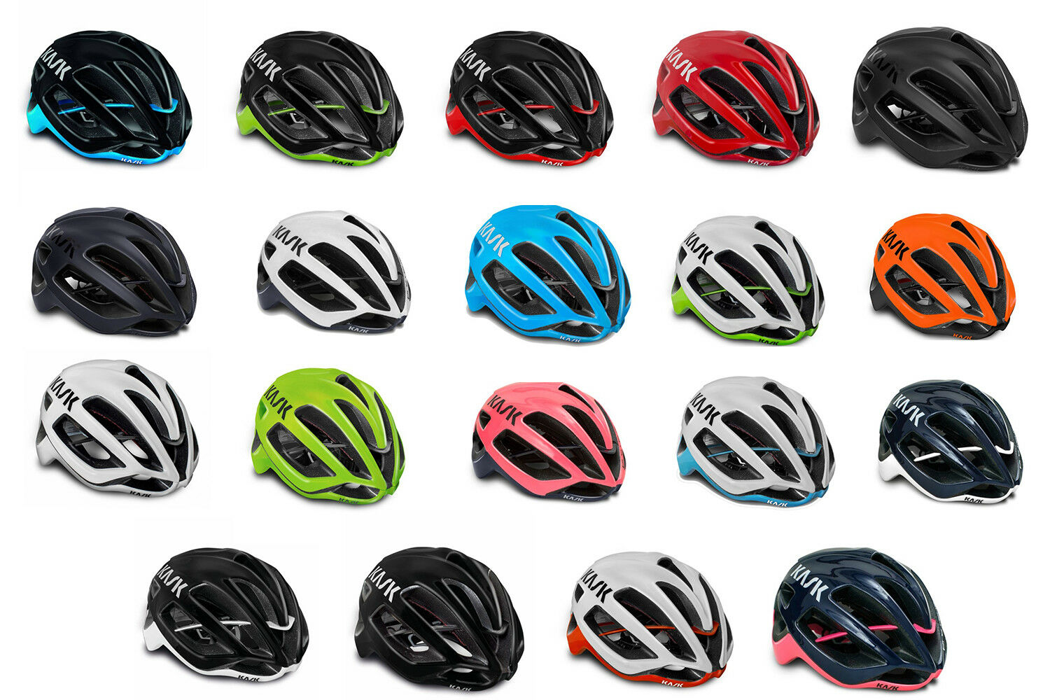 NEW 2018 KASK Predone Helmet - Available in different sizes and colors